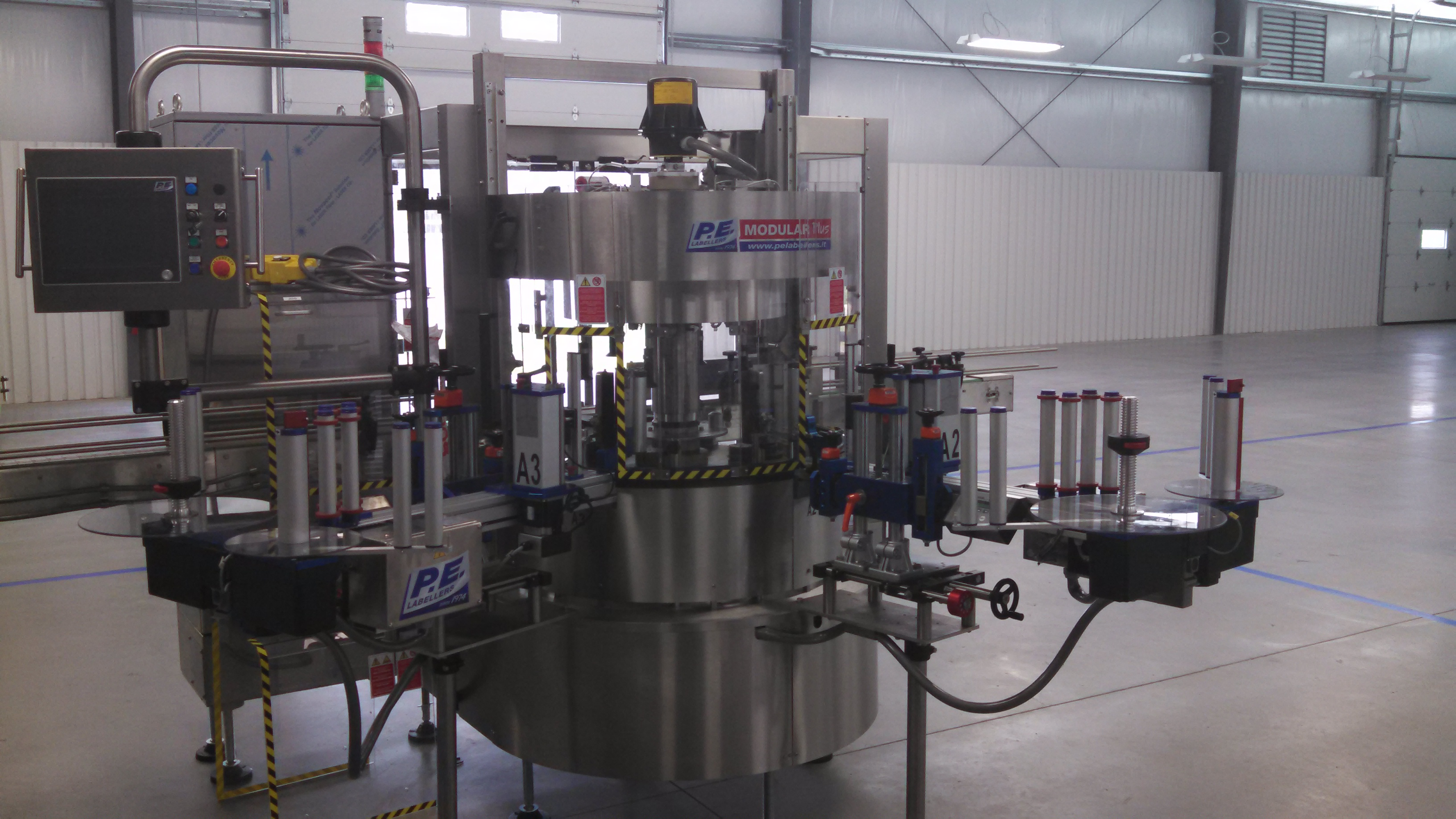 IMG_20140610_143126_167 Liquid Filling, Capping, Cap Sealing, Conveying & Labeling