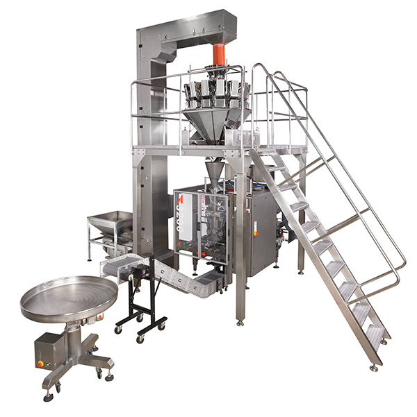Tropical-Foods-SYS-167-Hi-Res Powder Filling, Weighing & Bagging